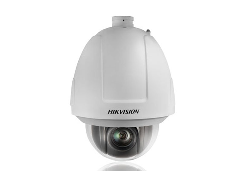 Hikvision DS 2AE5225T AC AHD Speed Dome Kamera
