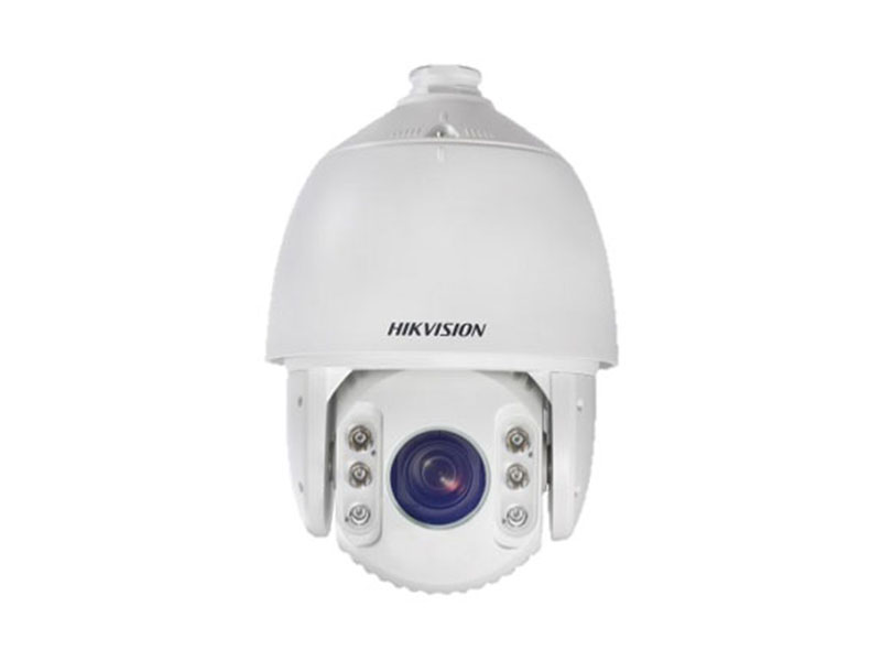 Hikvision DS 2AE7232TI AC AHD Speed Dome Kamera