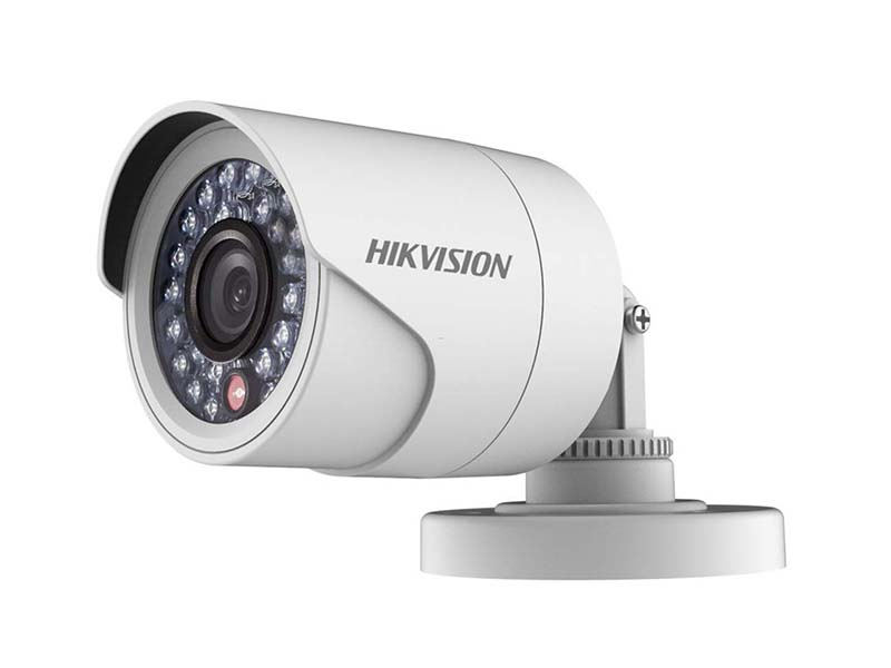 Hikvision DS 2CE11C0T IRPF AHD Bullet Kamera