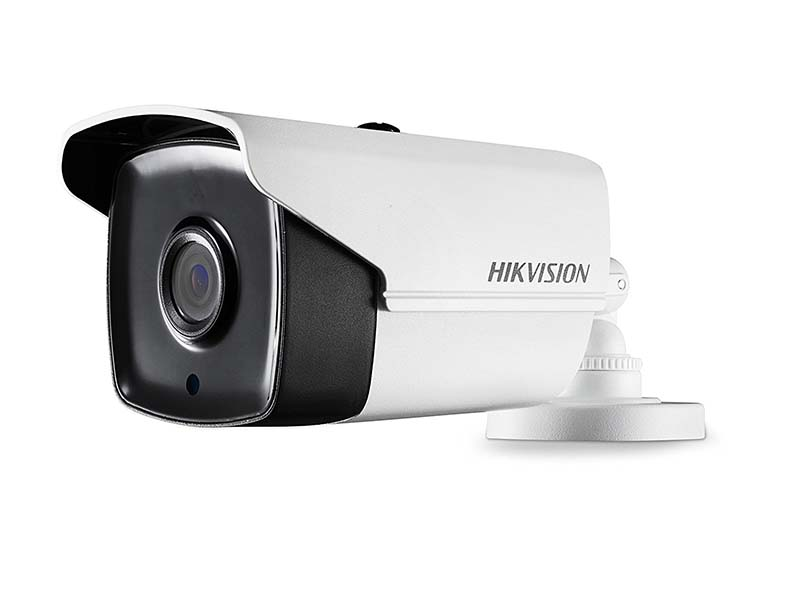 Hikvision DS 2CE1AF1T IT5 HD TVI Bullet Kamera
