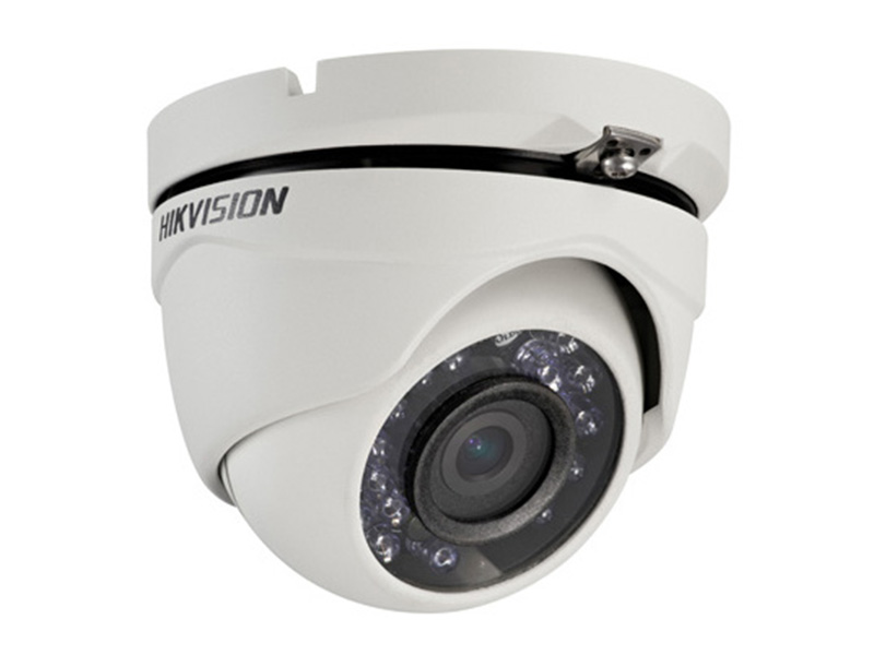 Hikvision DS 2CE56C2T IRM AHD Dome Kamera