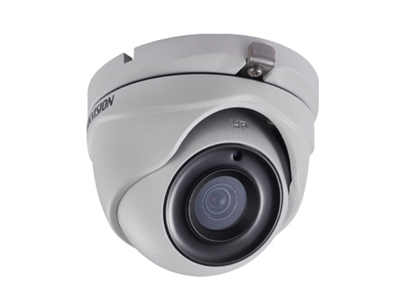 Hikvision DS 2CE56D8T ITME AHD Dome Kamera