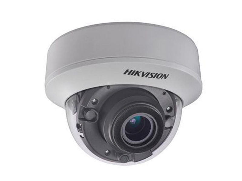 Hikvision DS 2CE56H0T AITZF AHD Dome Kamera