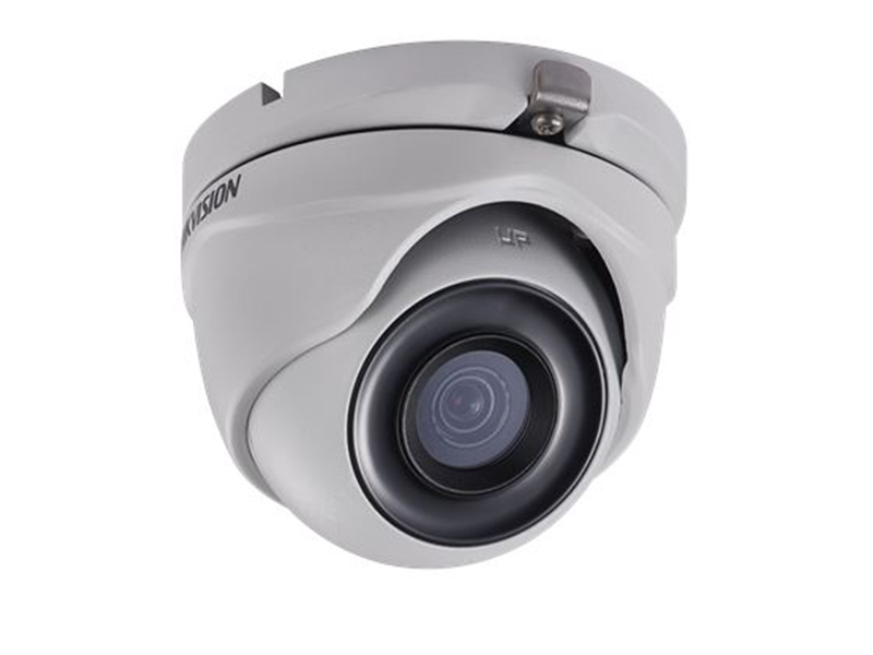 Hikvision DS 2CE76D3T ITMF AHD Dome Kamera