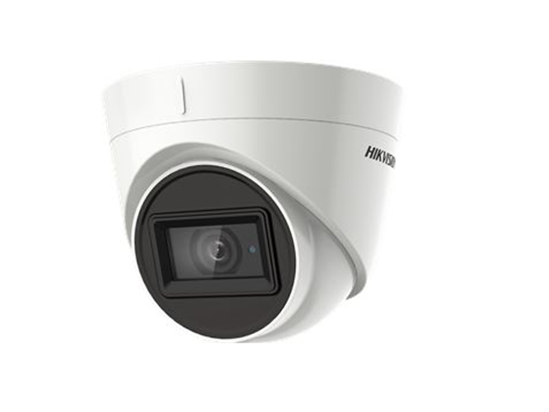 Hikvision DS 2CE78H8T IT1F AHD Turret Kamera