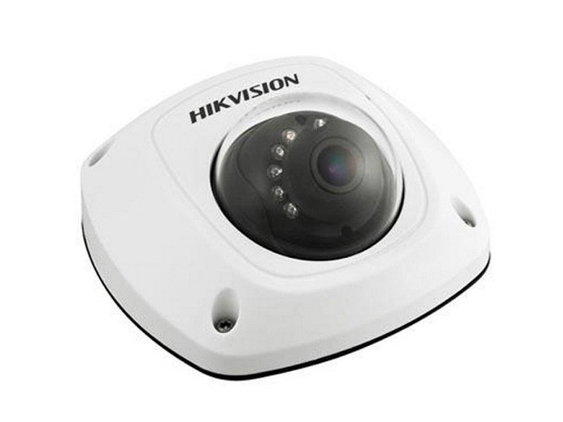 Hikvision AE VC011P IRS Mobil AHD Dome Kamera