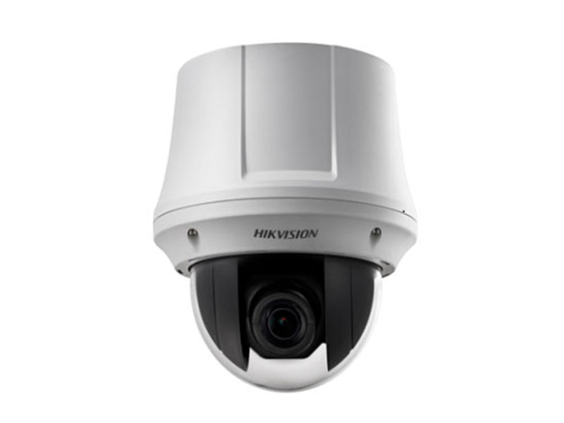 Hikvision DS 2AE4225T D3C AHD Speed Dome Kamera