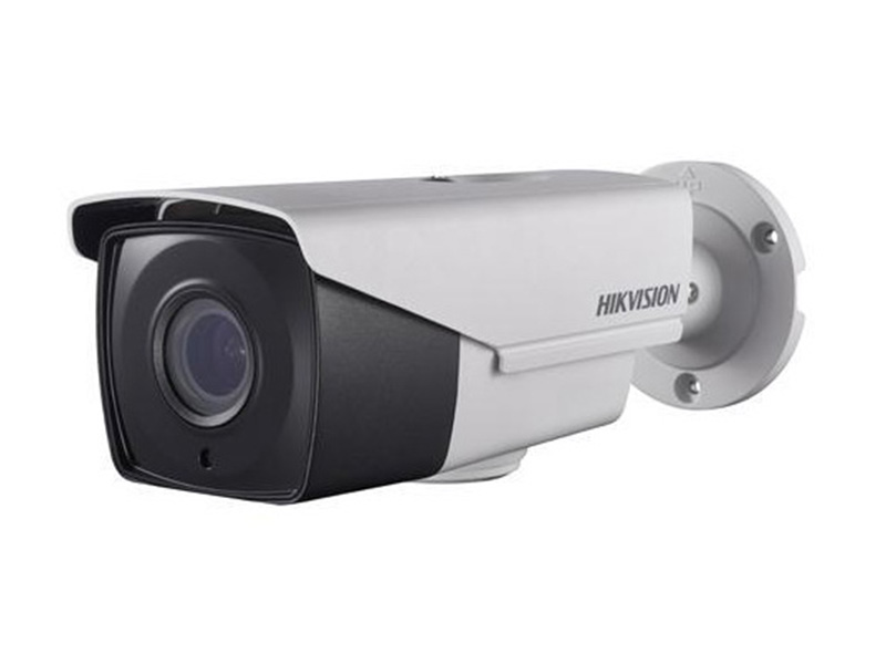 Hikvision DS 2CC12D9T AIT3ZE AHD Bullet Kamera