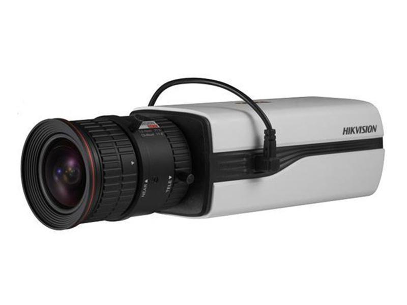 Hikvision DS 2CC12D9T E AHD Box Kamera