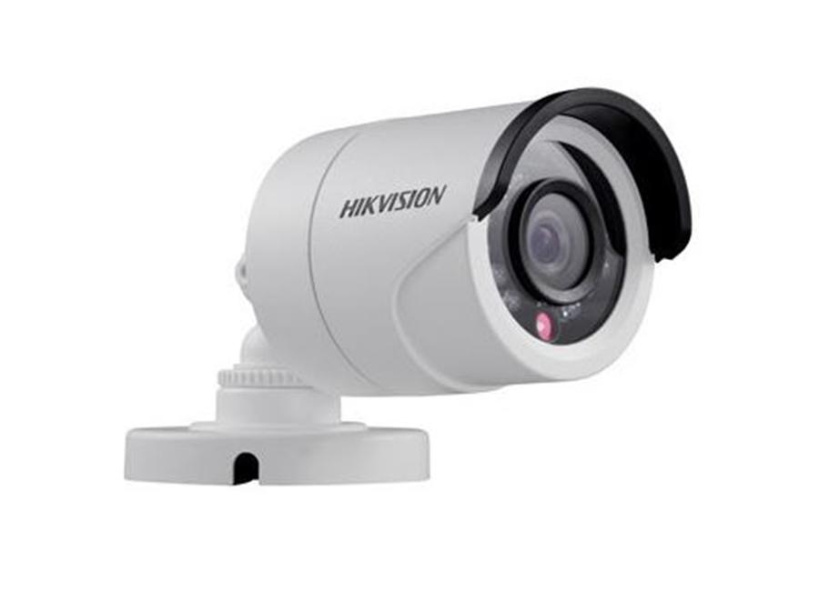 Hikvision DS 2CE11D0T IRF AHD IR Bullet Kamera