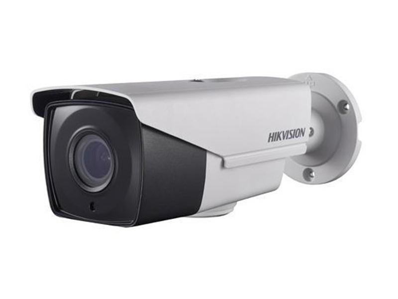 Hikvision DS 2CE11D8T AIT3Z AHD Bullet Kamera