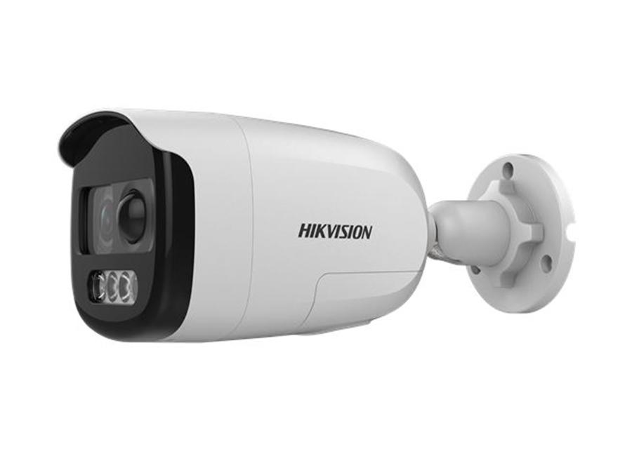 Hikvision DS 2CE12DFT PIRXOF AHD Bullet Kamera