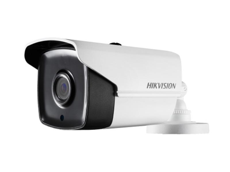 Hikvision DS 2CE16C0T IT5 AHD Bullet Kamera