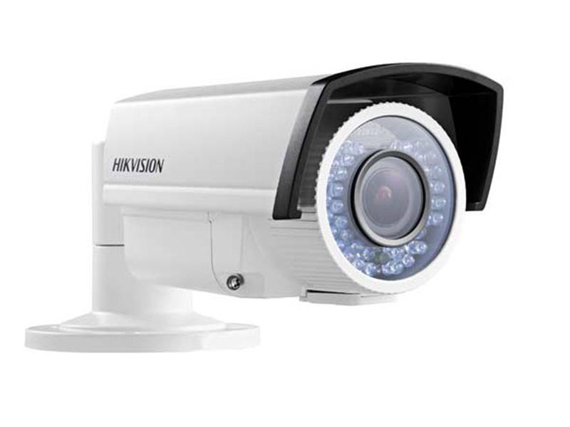 Hikvision DS 2CE16C5T AVFIR3 AHD Bullet Kamera