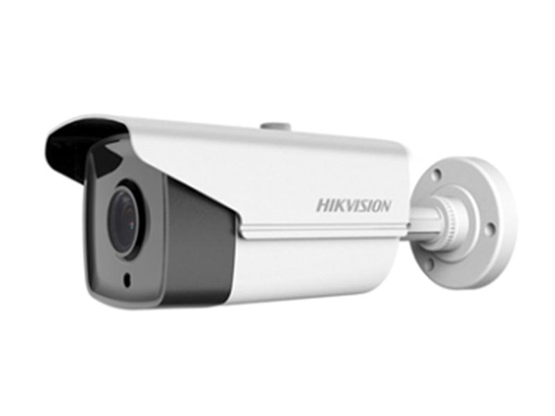 Hikvision DS 2CE16D0T IT3E AHD Bullet Kamera