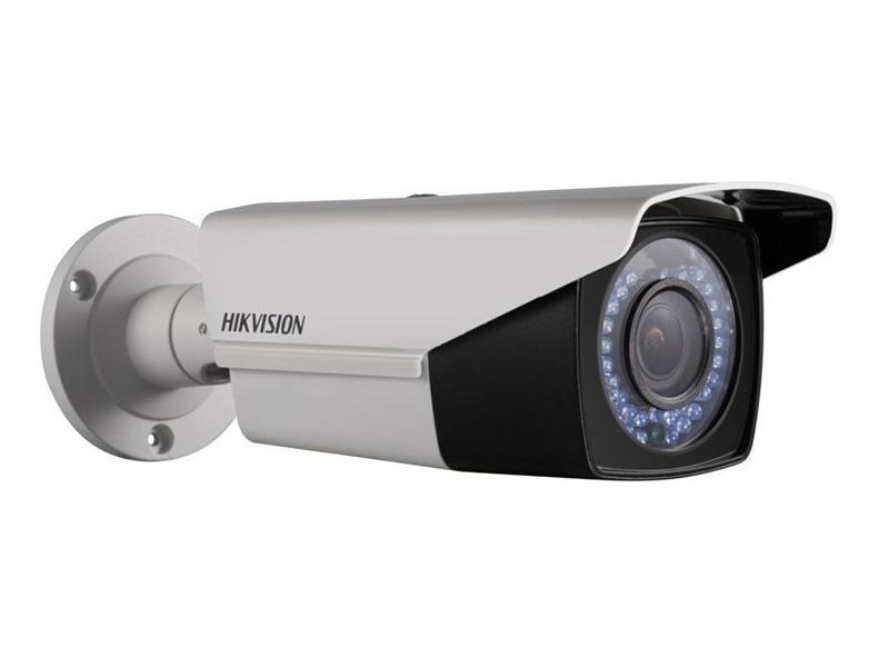 Hikvision DS 2CE16D0T VFIR3E AHD Bullet Kamera