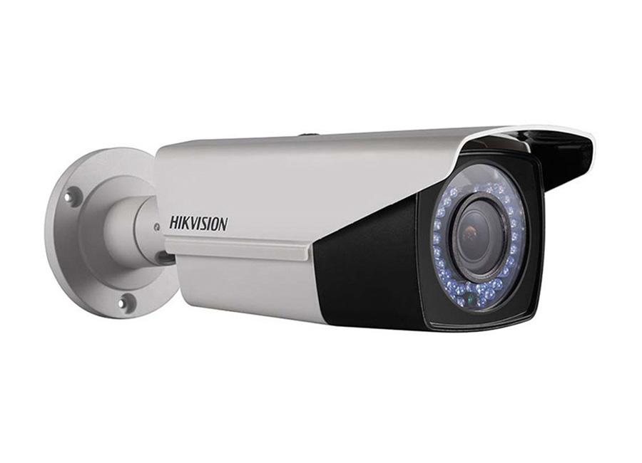 Hikvision DS 2CE16D1T VFIR3 HD TVI Bullet Kamera