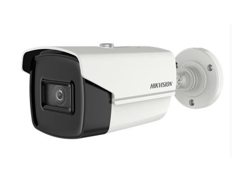 Hikvision DS 2CE16D3T IT3F AHD Bullet Kamera