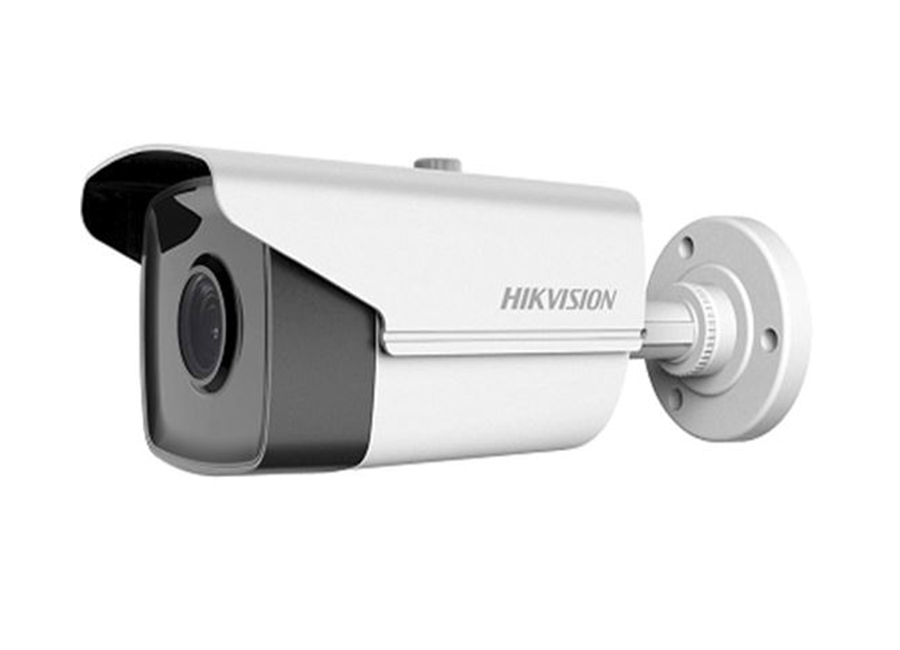 Hikvision DS 2CE16D8T IT3F AHD Bullet Kamera