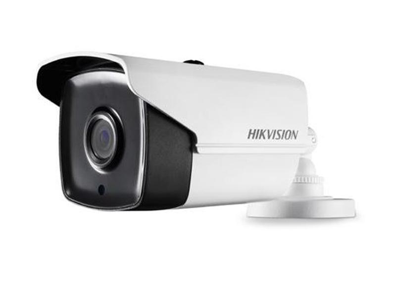 Hikvision DS 2CE16F7T IT3 AHD Bullet Kamera