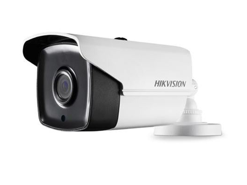 Hikvision DS 2CE16F7T IT5 AHD Bullet Kamera