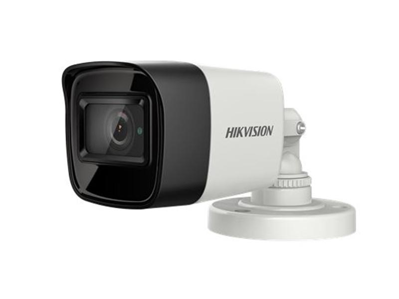 Hikvision DS 2CE16H0T IT3E AHD Bullet Kamera