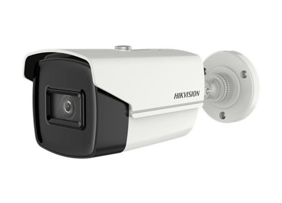 Hikvision DS 2CE16U7T IT3F AHD Bullet Kamera