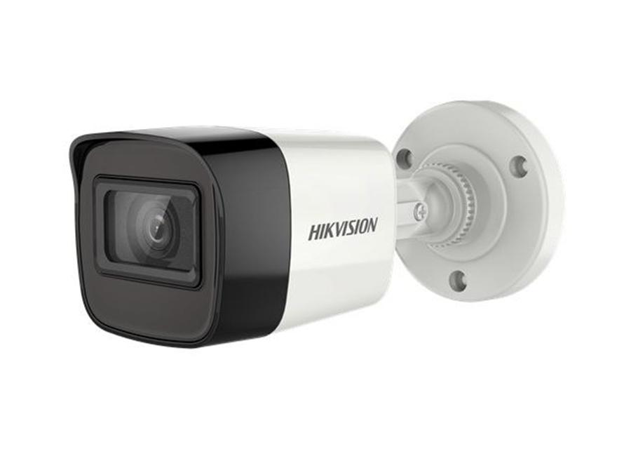 Hikvision DS 2CE16U7T ITF AHD Bullet Kamera