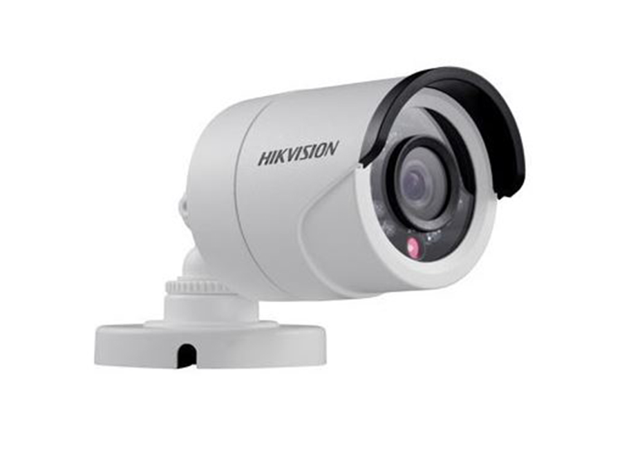 Hikvision DS 2CE1AD0T IRF AHD IR Bullet Kamera