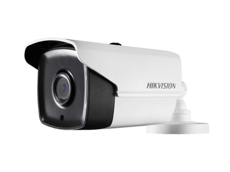 Hikvision DS 2CE1AD8T IT5 AHD Bullet Kamera
