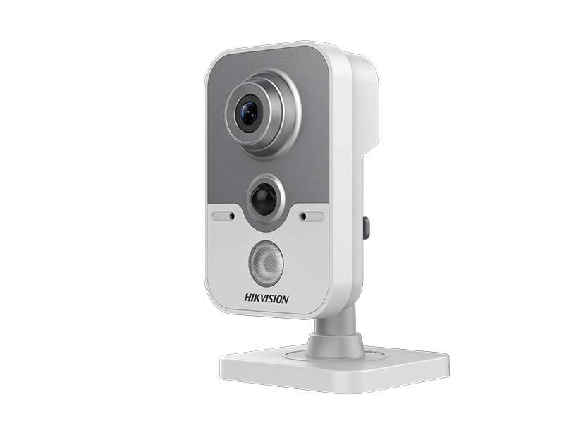 Hikvision DS 2CE38D8T PIR AHD Küp Kamera