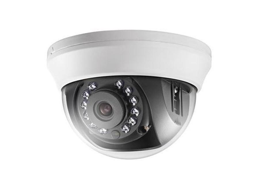 Hikvision DS 2CE56C0T IRMM AHD IR Dome Kamera