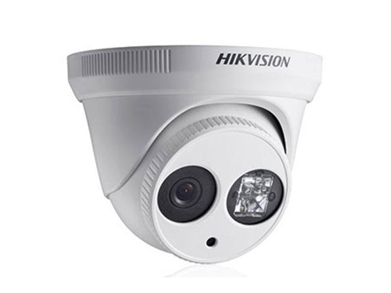 Hikvision DS 2CE56C2T IT3 AHD Dome Kamera