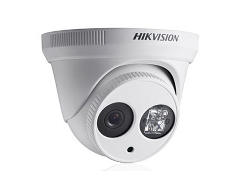 Hikvision DS 2CE56C5T IT1 AHD Dome Kamera