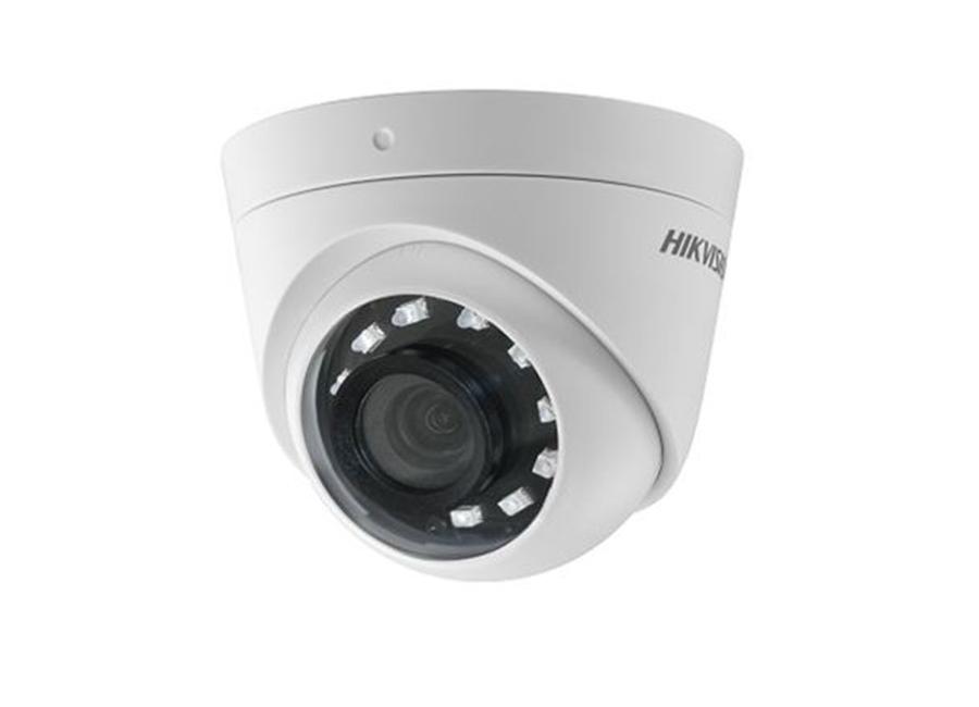 Hikvision DS 2CE56D0T I2FB AHD Dome Kamera