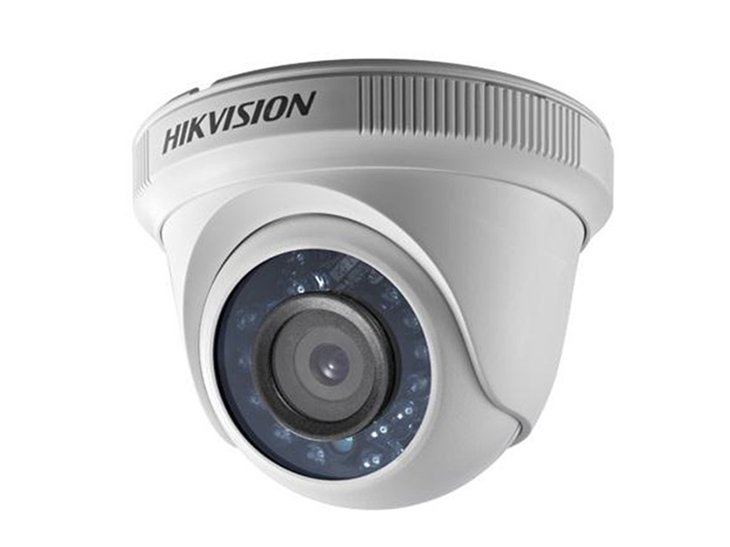 Hikvision DS 2CE56D0T IRP AHD Dome Kamera