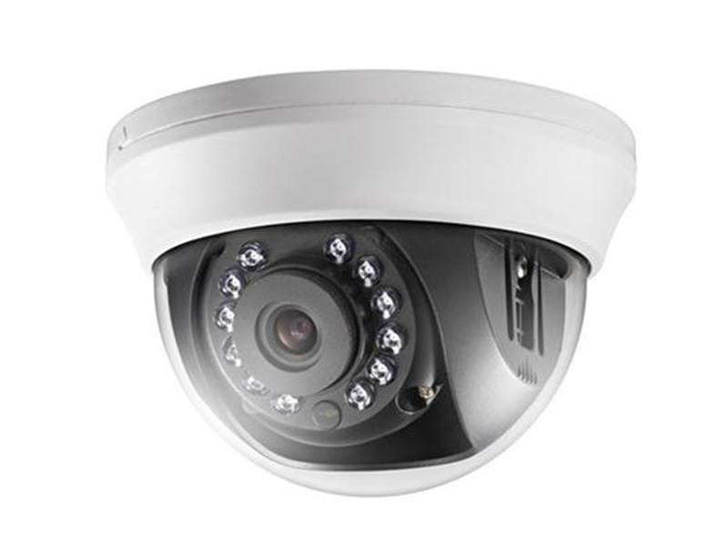 Hikvision DS 2CE56D1T IRMM AHD Dome Kamera