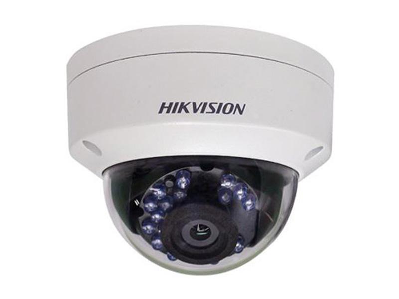 Hikvision DS 2CE56D1T VPIR AHD Dome Kamera