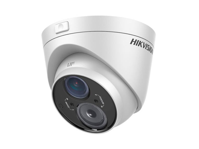 Hikvision DS 2CE56D5T VFIT3 AHD Dome Kamera