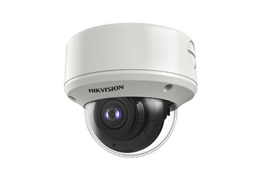 Hikvision DS 2CE56D8T AVPIT3ZF AHD Dome Kamera