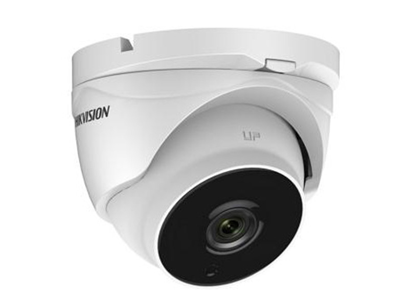 Hikvision DS 2CE56D8T IT3Z AHD Turret Kamera
