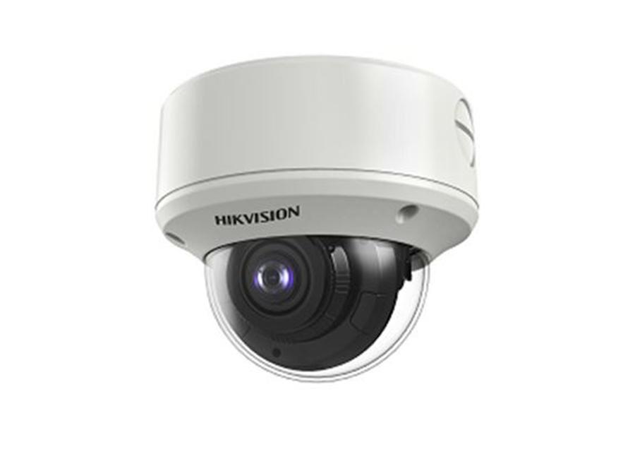 Hikvision DS 2CE56D8T VPIT3ZF AHD Dome Kamera