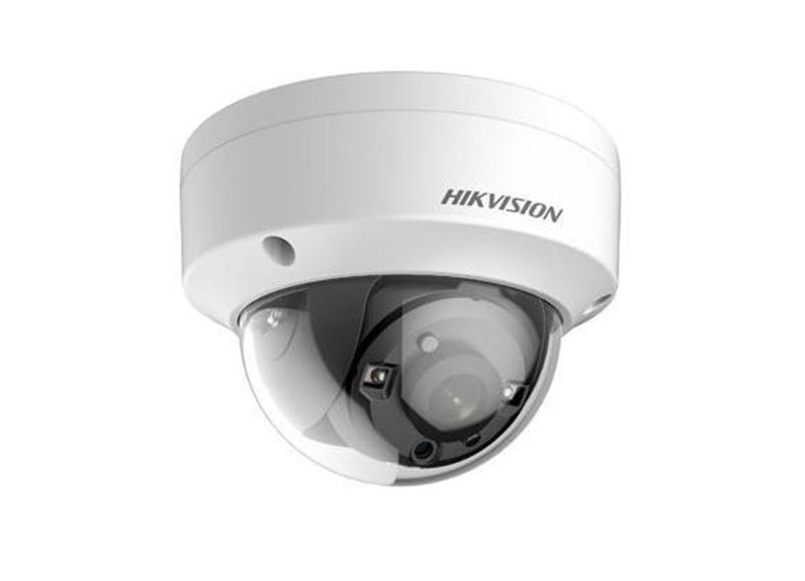 Hikvision DS 2CE56D8T VPITF AHD Dome Kamera