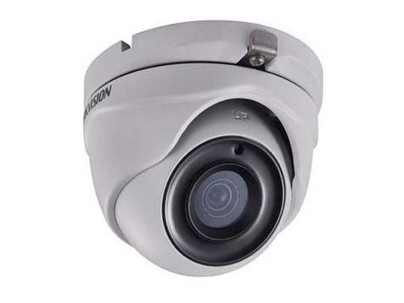 Hikvision DS 2CE56H0T ITMF HD TVI Turret Kamera