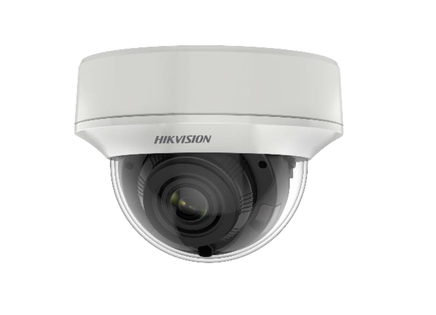 Hikvision DS 2CE56U1T ITZF AHD Dome Kamera
