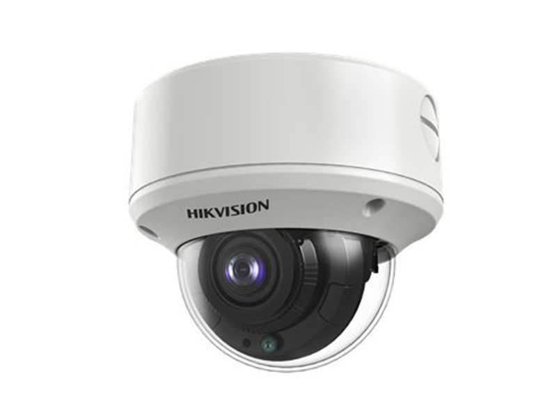 Hikvision DS 2CE59H8T (A)VPIT3ZF AHD Dome Kamera
