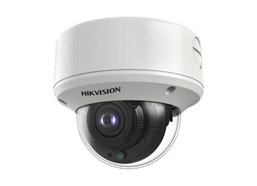 Hikvision DS 2CE59U1T VPIT3ZF AHD Dome Kamera