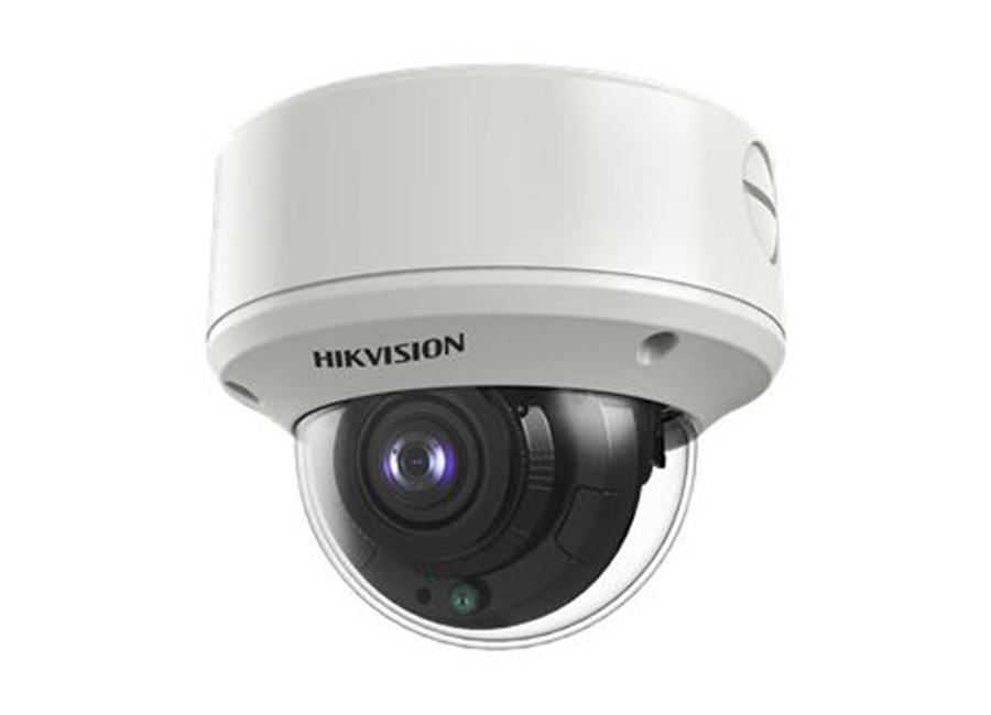 Hikvision DS 2CE59U7T AVPIT3ZF AHD Dome Kamera