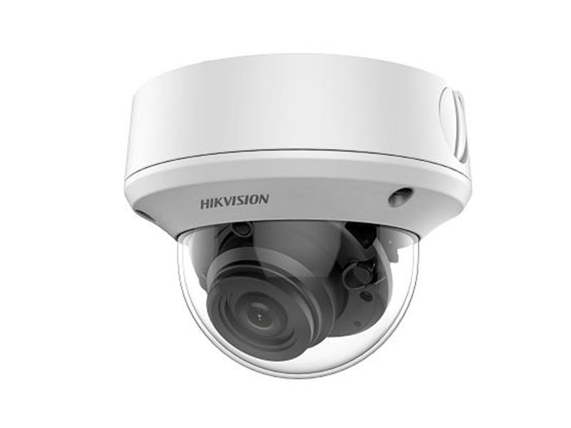 Hikvision DS 2CE5AH0T VPIT3ZE AHD Dome Kamera
