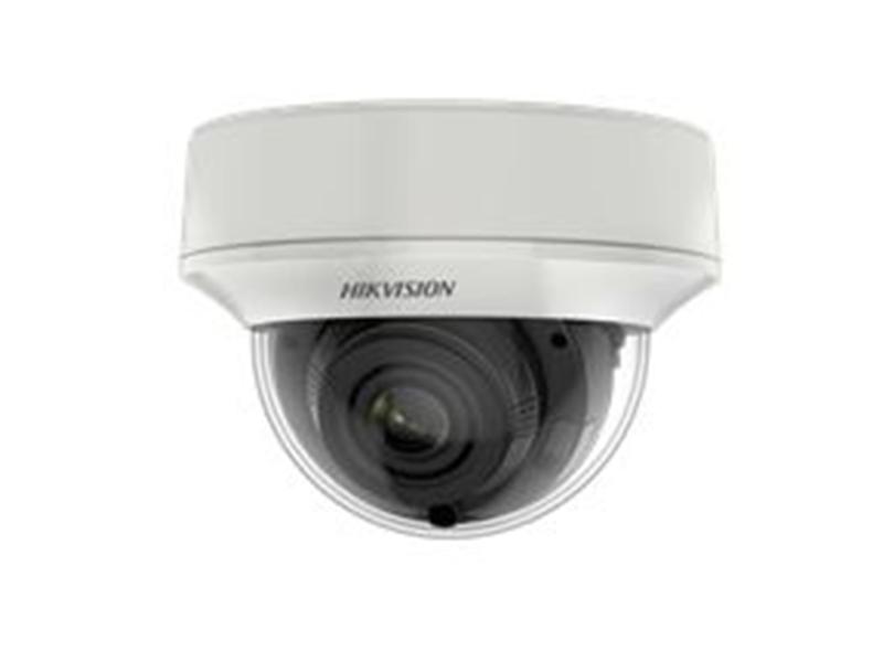 Hikvision DS 2CE5AU7T (A)VPIT3ZF AHD Dome Kamera